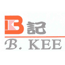 B KEE STORE logo