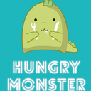 Hungry Monster logo