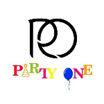 Party One logo