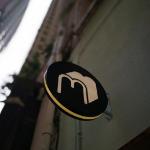 Miam Bakery logo