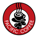 Pacific Coffee Company logo
