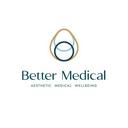 Better medical logo
