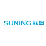Hong Kong Suning logo