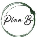 Plan b cafe logo