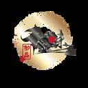 千之味刺身壽司專門店 logo