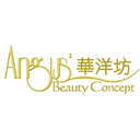 Angus' Beauty Concept 華洋坊 logo