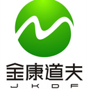 金康道夫(香港)生物科技有限公司 logo