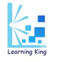 Learning King Edu logo