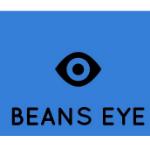 BEANS EYE logo