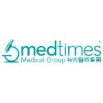 Medtimes Medical Group Limited 時代醫療集團有限公司 logo