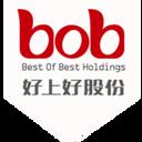 Bob holdings Co.,Ltd. logo