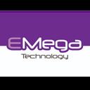 E Mega Technology logo