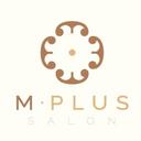 M Plus Salon logo
