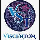 VISCENTOM BIO LIMITED logo