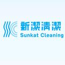 Sunkat Cleaning Service Co logo