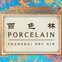 Porcelain Gin logo
