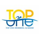 Top One Swimming Academy logo
