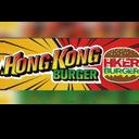 Hong Kong Burger logo