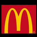炮台山麥當勞 logo