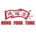 鴻福堂有限公司 logo
