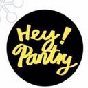 Hey Pantry logo