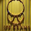 100 GRAMS SALON logo