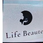 Life beaute logo