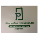 Phonemen Recycle Limited logo