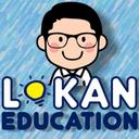 樂勤教室 LOKAN Education logo