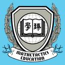 Mathetactics Education logo