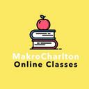 Makro Charlton Holdings Limited logo