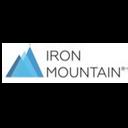 Iron Mountain Hong Kong Limited 鐵山香港有限公司 logo