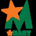 Star Mart logo