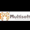 Multisoft logo
