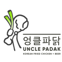 Uncle Padak logo