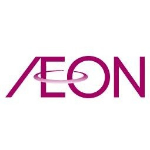 Aeon Stores logo