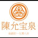 台灣食品 logo