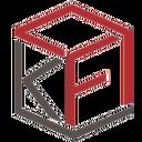 啟豐建築有限公司 logo