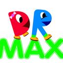 Dr-max Ltd. logo