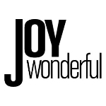 Joy wonderful logo