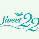 Sweet 22's Beauty logo
