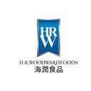 海潤食品(亞洲)有限公司 H.R. Woodward Foods logo