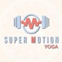 Super Motion Fitness logo