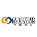 chartered education logo