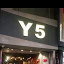 Y5 logo