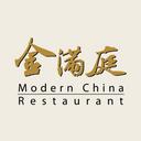 金滿庭京川滬菜館 logo