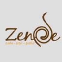 Cafe Zense logo