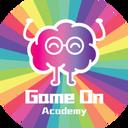 Game On Academy logo