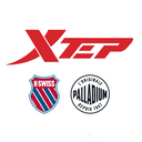 K-Swiss / Palladium logo