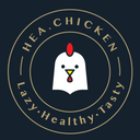 Hea Chicken logo
